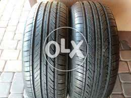 ZETA Ztr20 Used Tire 195/65 R15 in Good Condition (4 Tyre price)