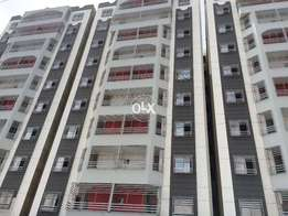 al ghafoor atrium 2 bed d.d pure west open corner double gearly flat
