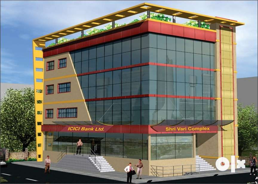 Commercial Space For Rent At Prime Location - In Trichy Ramalinga Nagar, Tiruchirappalli