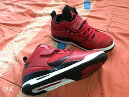 6f6e48c2216 Jordans red - View all ads available in the Philippines - OLX.ph
