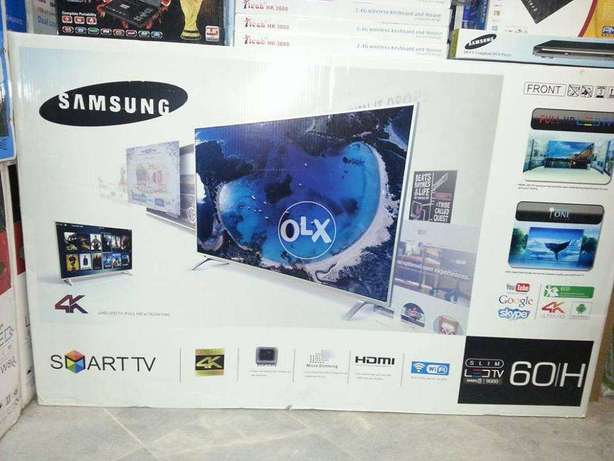 "LED TV ""60"" Inch, SONY WIFI ANDROID Full HD, Brand New with Box Pack."