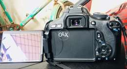Canon 600D read add for full detail