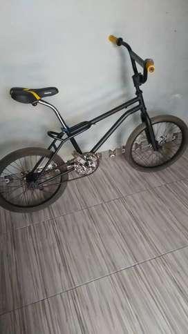 Jual Sepeda Bmx Terlengkap Di Prambon Olx Co Id