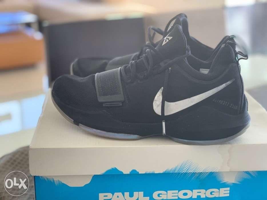 1af9ef916ac Nike PG1 TS Prototype  Nike PG1 TS Prototype ...