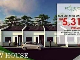 Row House For Sale View All Ads Available In The Philippines Olx Ph