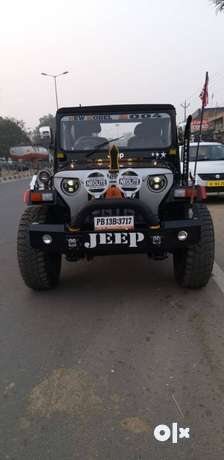 Jeep Cars Olx In Page 277