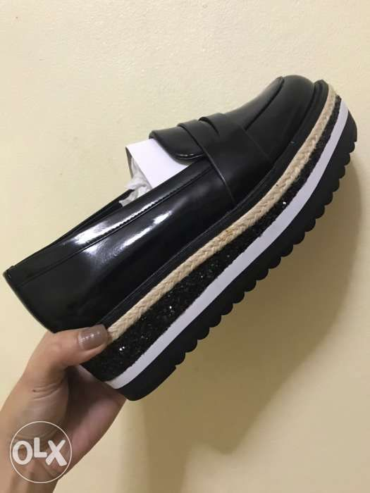 a8ed0df7136 Authentic Aldo Ibaresen Platform Loafers in Balanga City