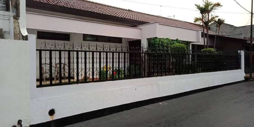 Dijual Rumah Daerah Anti Banjir Pondok Bambu Dijual Rumah Apartemen 824201094