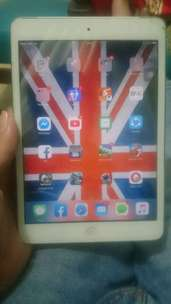 iPad mini 16gb 4G normal siap pake diSemarang