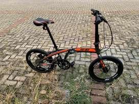 Sepeda Lipat di Bogor Kota - OLX Murah Dengan Harga