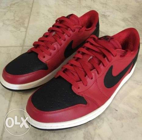 b3eb2b4729821e Brand New Air Jordan 1 Reverse Bred Low for Sale in Manila