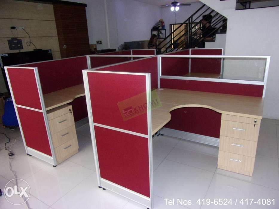 OFFICE FURNITURE SUPPLIER Office Partitions Chairs Tables Cabinet ...