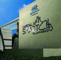 25-45 Sq Ft plot Available In Capital smart city