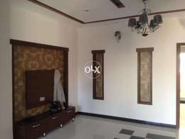 5 Marla Brand New house For Sale in AA Block Bahria town lahore