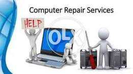 all kind mac and PC troubleshooting hardware and software support
