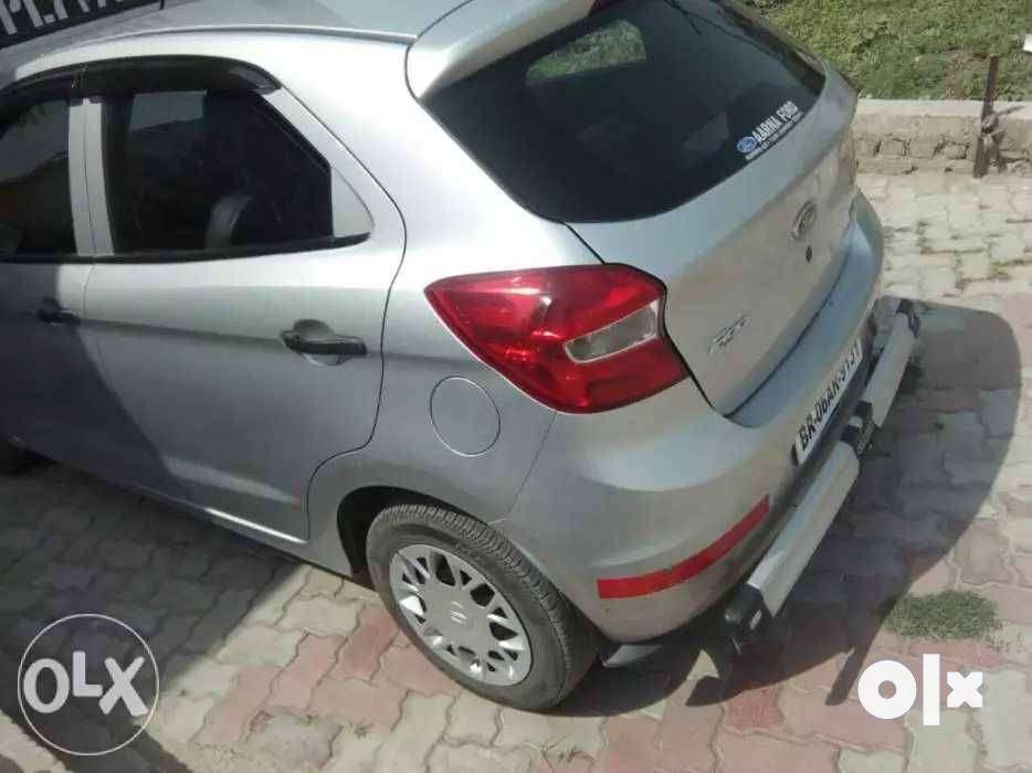 Ford Figosel  Kms