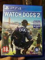 Watchdogs 2 in excellent condition