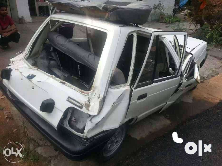 For Sale Scrap Cars ANY scrap Cars We Buy here we - Hyderabad - Cars ...