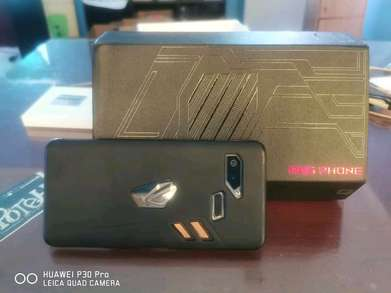 HP gaming Asus ROG Phone 8/128
