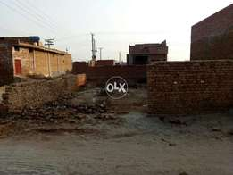 A residential plot urgently for sale nearby MPS road