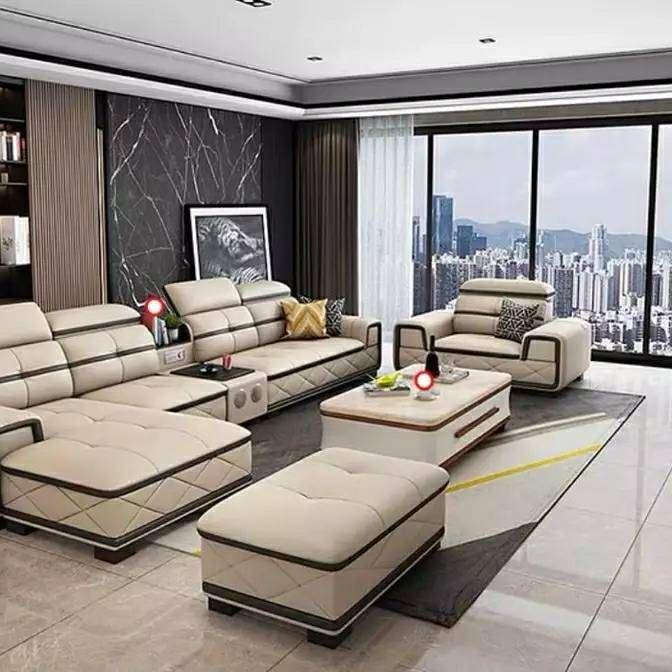 Sofa Ruang Tamu Mewah Sofa Minimalis Sofa Keluarga Sofa Elegan Mebel 791543944