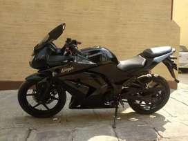 Kawasaki Second Hand Bikes For Sale In Bangalore Used