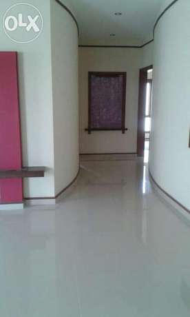 Defence 3bed rooms brand new portion for rent in phase 7