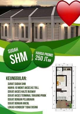 Rumah 200 Juta Dijual Rumah Dijual Murah Cari Rumah Di Indonesia Olx Co Id