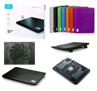 Deepcool Coolingpad N17