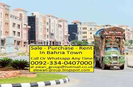 10 marla plot for-sale in bahria town phase 7 rawalpindi