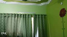 2 Bed DD West Open Road Face Portio Nazimabad 5C Matric Board Offic