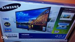 // special offer 42inch samsung led tv