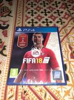 Fifa 18 Worldcup Edition Brand New