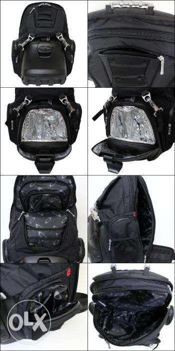 c08739869a2 Oakley Lunch Box Backpack in Lapu-Lapu City