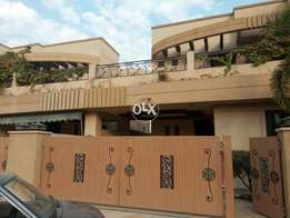 10mrla house 4 bed Kb society airport road