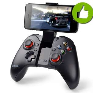 Beli Guys:Gamepad Android Ipega PG-9037 X-Box Style Gamepad 432Bc374