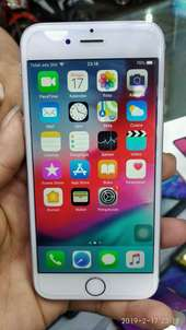 Iphone 6 64GB silver original ex international*bisa cek sendiri