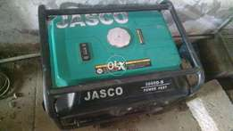 Generator for sale jasco