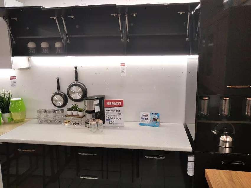 Kitchen Set Selma By Informa Mebel 806429527