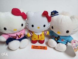 Hello Kitty Mcdonald S Toys : Hello kitty mcdonald view all ads available in the philippines
