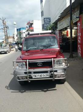 Used Madurai Tata Sumo For Sale In Tamil Nadu Second Hand Cars In Tamil Nadu Olx