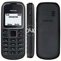 Nokia 1280 box pack set