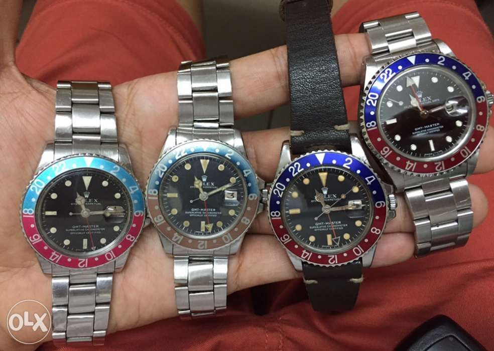 Hook up watches olx