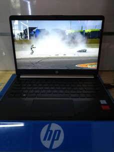 Kredit Laptop HP 14s-CF0014 Tanpa Jaminan