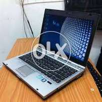 hp i7 2nd gen import from UK 250gb 4gb