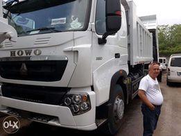 2c3bcb18d3e Brand new howo a7 euro 4 dump truck 10 wheeler 380hp 20 cubic cap.