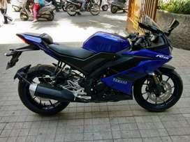 Second Hand R15 For Sale In Pune Used Motorcycles In Pune Olx