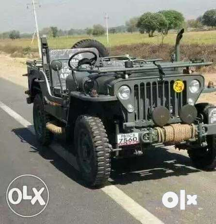 Jeep Cars Olx In Page 24