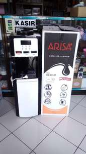 Dispenser Stand Galon Atas ARISA HNC 0912T