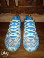 pretty nice 24d79 e523b Nike Kobe 9 EM Low Hyper Cobalt size 8 (Adidas Jordan Kobe Lebron KD)